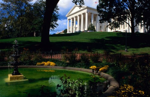 Virginia Capital